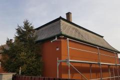 2. Palatető felújítás